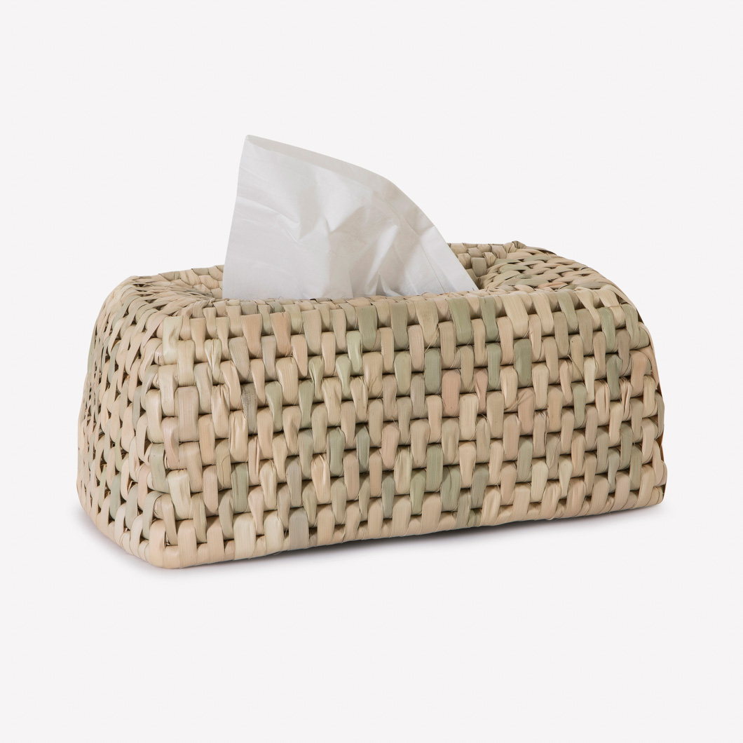 Umtsala Rectangular Tissue Box