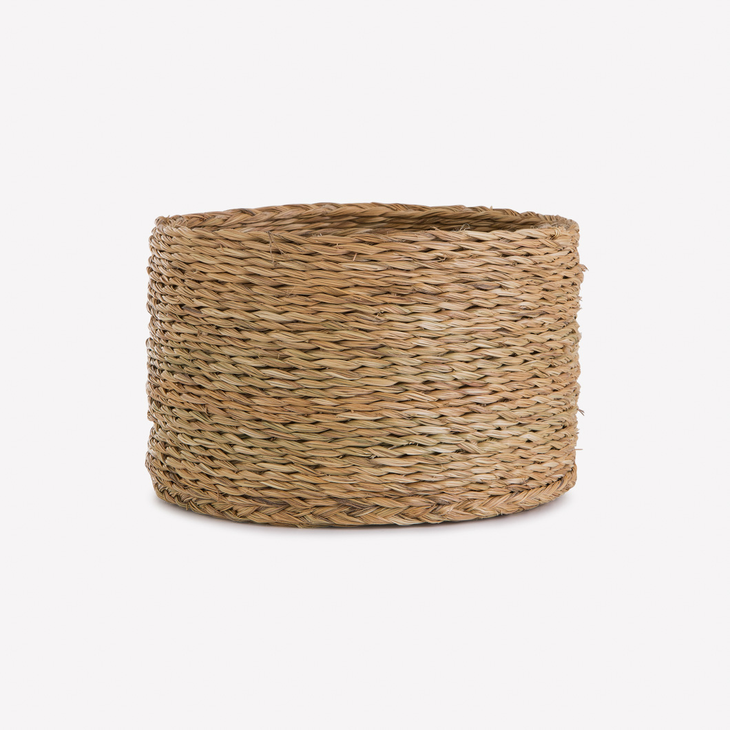Lutindzi Small Bread Basket