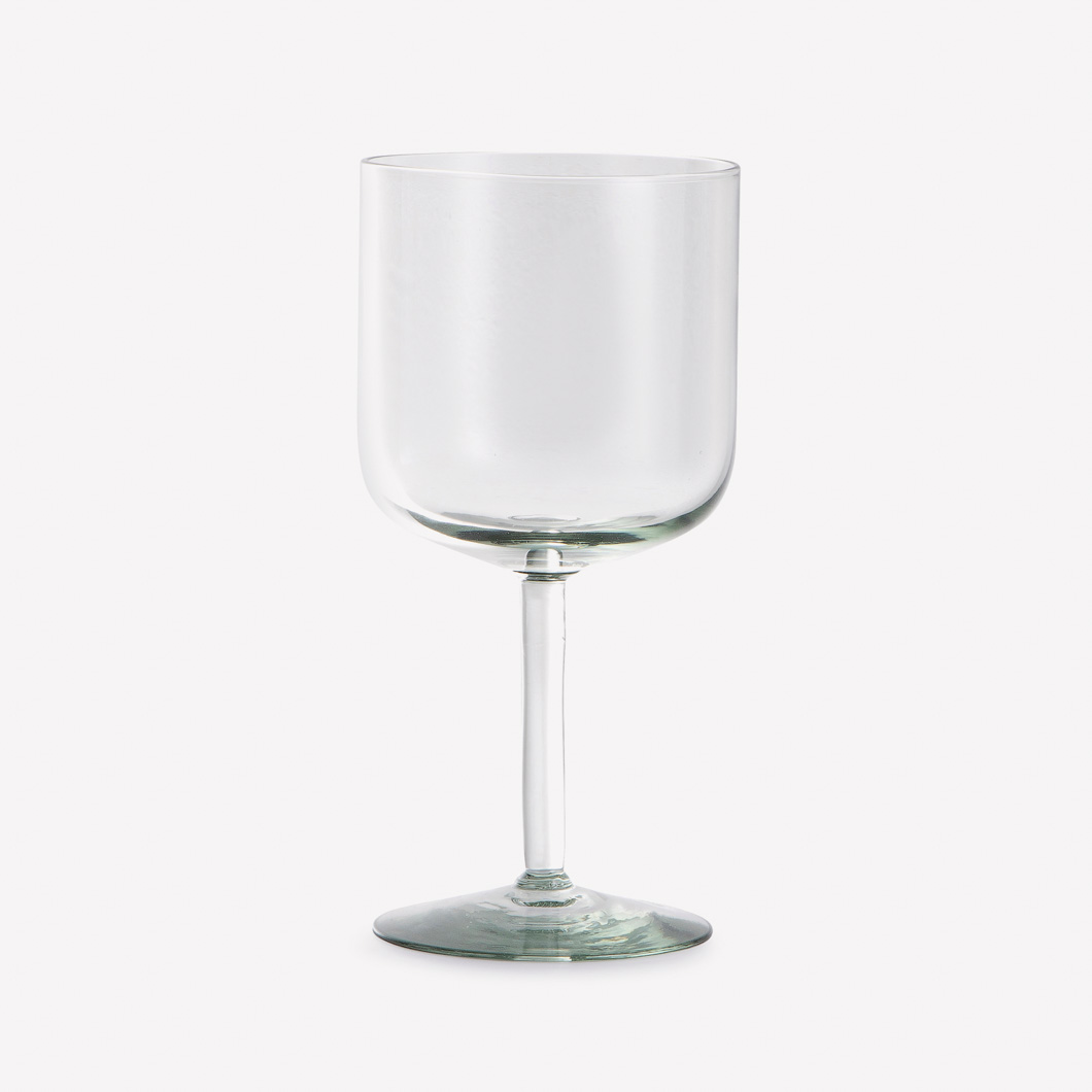 Red Wine Glass