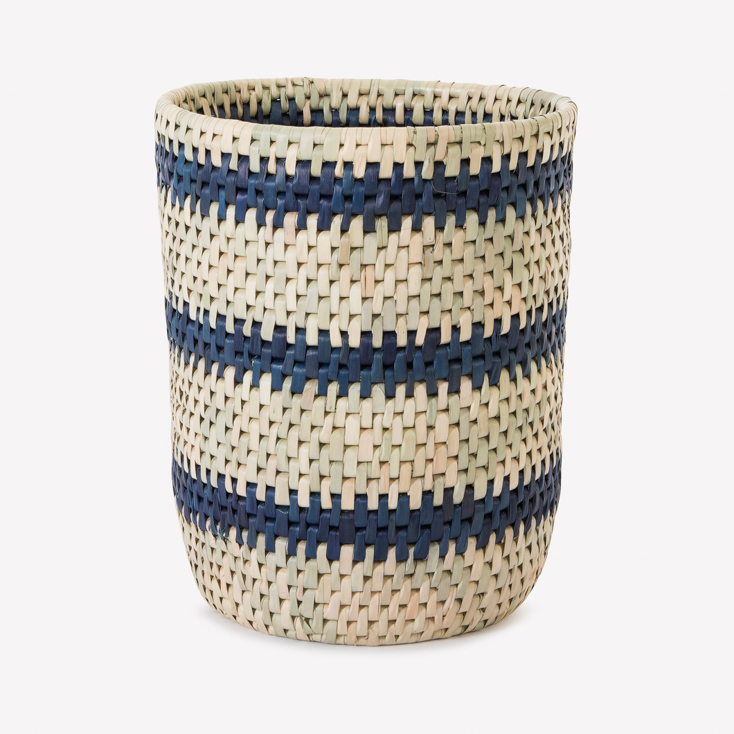 Umtsala Striped Planter
